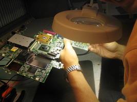 CNRS solderings